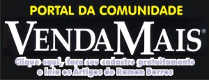 Clique aqui e vote nos Artigos de Ramon Barros!
