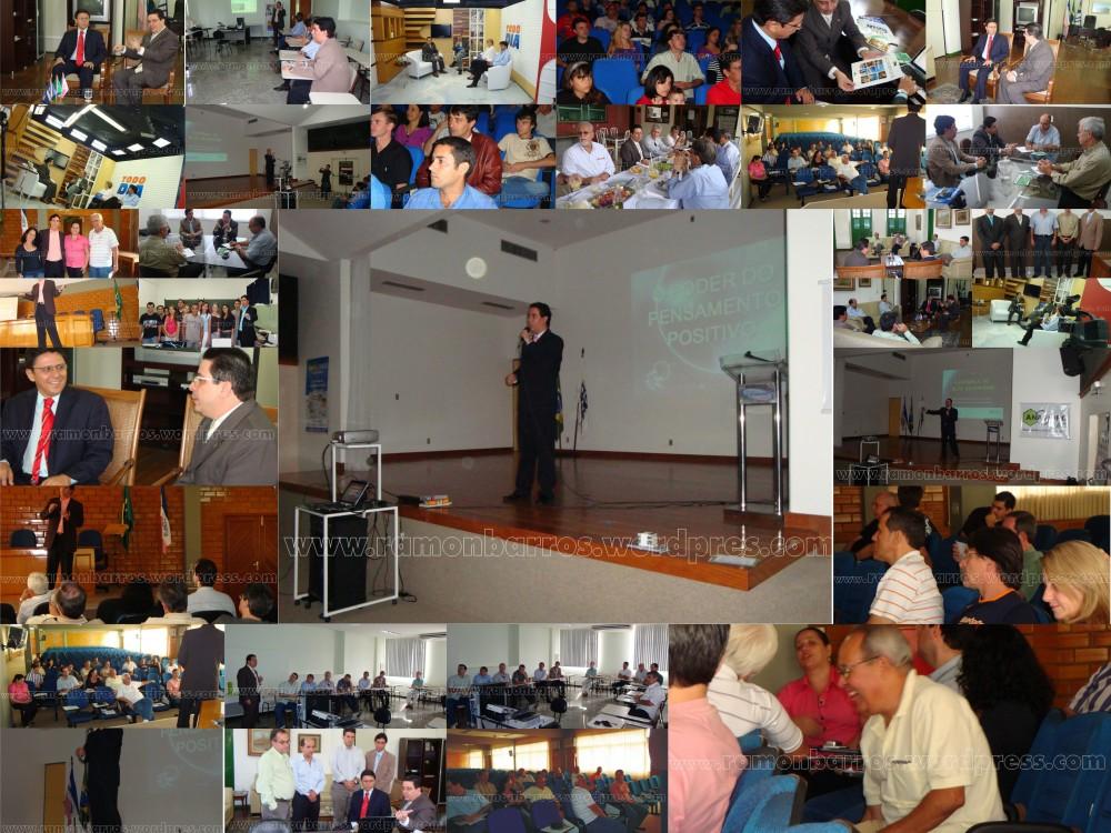 Clique aqui para ver alguns Eventos de Maio de 2009